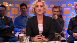 Jinek - Angela Groothuizen, Henk Spaan En Hugo Borst