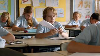Zappbios Zappbios keuzefilm: Papieren vliegtuigjes