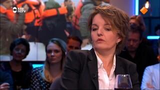 Jinek - Gerard Joling, Sanne Wallis De Vries En Teun Van De Keuken