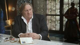 Close Up - De Natuurlijke Grandeur Van Gérard Depardieu
