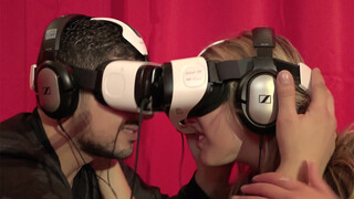 Zo daten we in de toekomst: de Virtual Reality bios