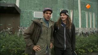 Het Klokhuis - Skateboarden