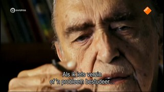Close Up - Architect Oscar Niemeyer: Het Leven Is Een Ademtocht