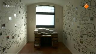 Kunstuur - Kunstuur - Vanuit De Gevangenis