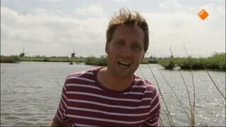 Het Klokhuis - Werelderfgoed: Kinderdijk
