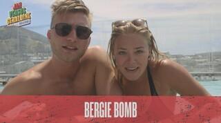 Shotje: Bergie Bomb