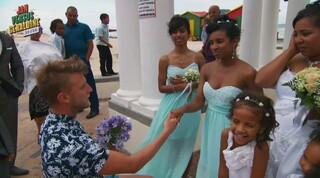 Jan gaat trouwen!