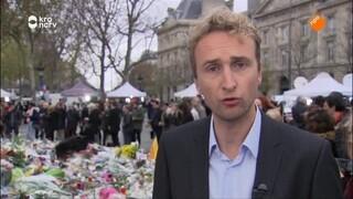 Brandpunt - Kan Europa De Huidige Terreurdreiging En De Grote Vluchtelingenproblematiek Aan?
