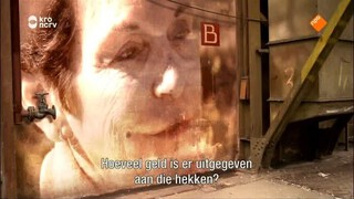 Brandpunt - Verspilling Europese Subsidie, Leven Met Dwangneurose En Asielzoekers In Steenbergen