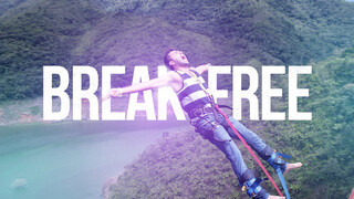 Break Free - Jessica Wilford