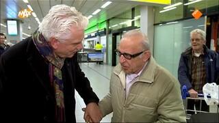 Max Maakt Mogelijk - Moldavië & Torremolinos