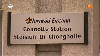 Rail Away - Ierland: Dublin-wexford