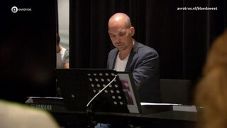 Vocale repetitie The Bodyguard