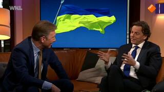 Minister Bert Koenders over het referendum
