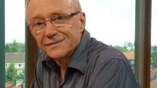 VPRO Boeken David Grossman
