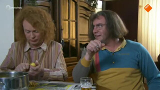 Fred en 'De Neus' zijn gabbers