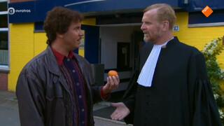 Sayid heeft een advocaat