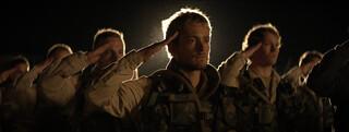 Telefilm Kamp Holland - Teaser