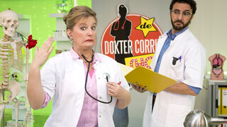 Dokter Corrie
