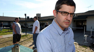 Louis Theroux - The City Addicted To Crystal Meth