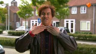 Sayid vindt Nederland superfijn