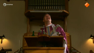Een kater voor de pastoor
