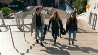 Reis KWAC TV Deel 3 & Nieuwe vriend