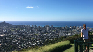 3 Op Reis - Chris Op Schotse Eilanden En Dennis Op Hawaii