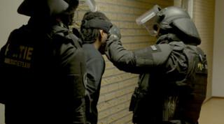 Onder de radar: Speciale Eenheden in actie