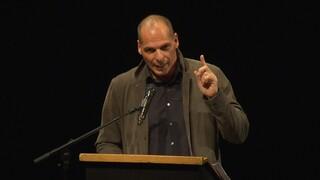 Vpro Tegenlicht - Volk, Macht En Varoufakis