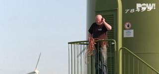 Boeren willen van windmolens af