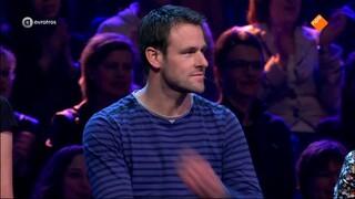 Het Beste Brein Van Nederland - Halve Finale