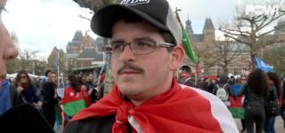 PowNews Arrestatie Ebru Umar is goed!