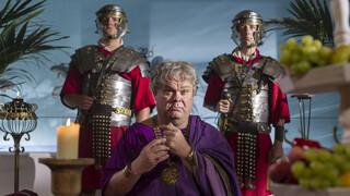 Welkom bij de Romeinen Nero