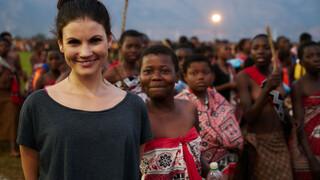 Spuiten En Slikken Op Reis - Swaziland En India