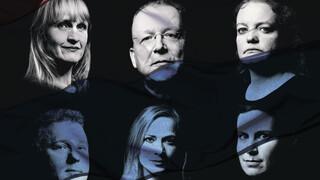 De Aanklagers