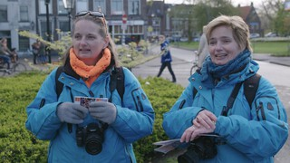 Met de Royalty-twins naar Zwolle op Koningsdag