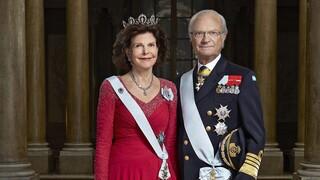 Blauw Bloed - Koning Carl Gustaf Viert Zeventigste Verjaardag