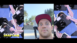 Snapcam in L.A.: Sewa Kroetkov