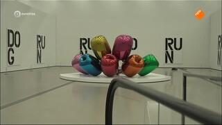 Kunstuur - Kunstuur - Eli Broad En Renzo Martens