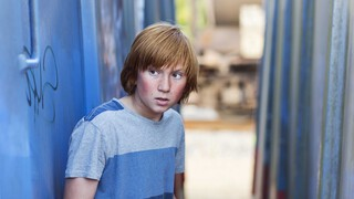 Zappbios: De jongen met de gouden broek