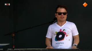 Roel van Velzen schreef een voorwoord voor het festival