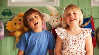 Zappbios Casper en Emma - beste vriendjes
