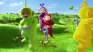 Teletubbies promo 2016