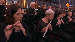Concert op de Amstel