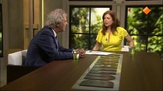Buitenhof - Roger Van Boxtel, Nikos Koulousios, Alex Brenninkmeijer, Ruth Peetoom, Remieg Aerts