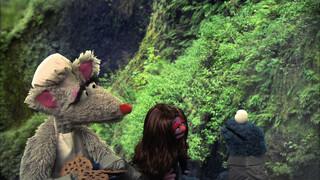 Koekie Kruimel Films - Vlaai Light: Breek Het Zandgebak