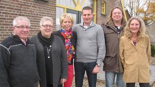 Bed & Breakfast - Noord-brabant, Gelderland & Utrecht