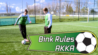 Bink Rules | Akka