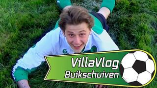 VillaVlog | Buikschuiven